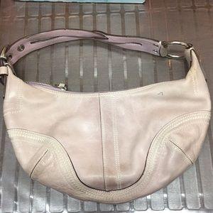 "8x6"" Coach Handbag Bag"
